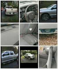 parting out a 2005 dodge ram 2500 Front Royal, 22630