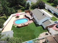 Pool For Rent / by the hour Woodbridge