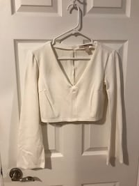 forever21 Bell sleeve top Toronto, M2J 5A7
