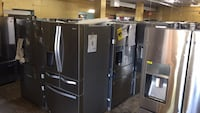appliances brand new !!! outlet prices !