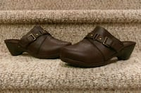pair of brown leather dress shoes Woodbridge, 22193
