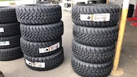 35s 33s TOYO MUD TIRES ON SALE  Pleasant Hill, 94523
