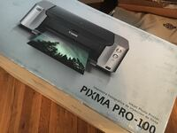 Canon Pixma Pro 100 Wireless Color Professional Inkjet Printer Alexandria, 22303