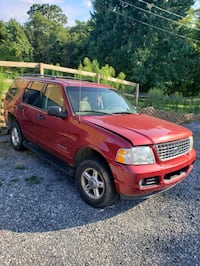 2004 - Ford - Explorer Harpers Ferry
