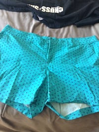 Shorts size 16 nothing wrong with them Kelowna, V1W 3T6