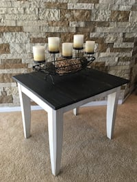 Custom Made. Unique. One of a Kind END / ACCENT TABLE  Denver, 80239