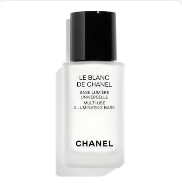 CHANEL - Le Blanc Illuminating Base