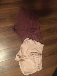 Two shorts. 15$ for both  Barrie, L4M 6C7