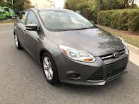 Ford Focus 2014 Chantilly