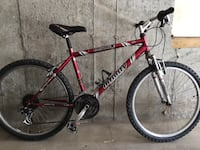 "Infinity tellurium 26"" inches mountain bicycles"