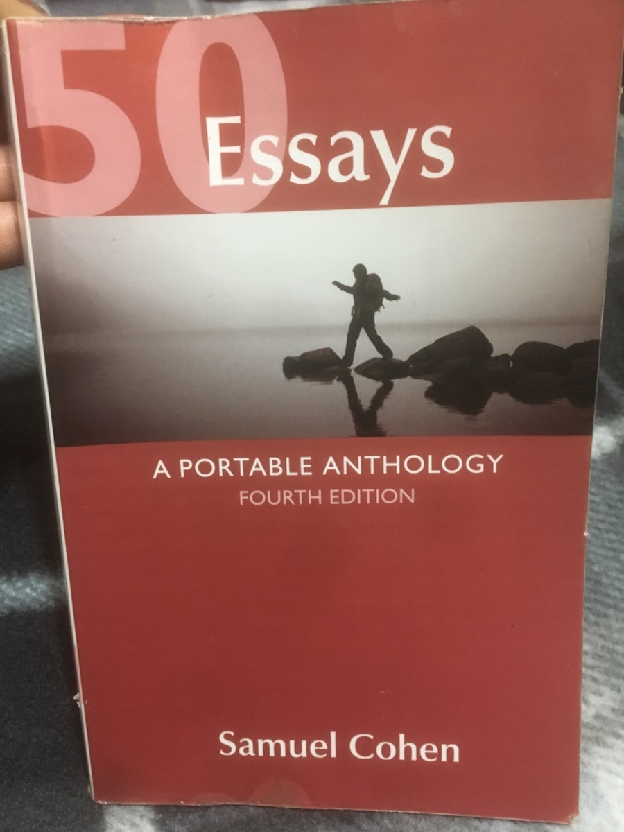 50 essays a portable anthology on compassion 50 essays a portable anthology answer key 50 essays a portable anthology answer key - title ebooks : 50 essays a portable anthology answer key - category : kindle.