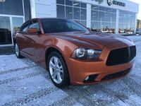 2011 Dodge Charger RT| AWD| Leather| Sunroof| Remote Start Spruce Grove