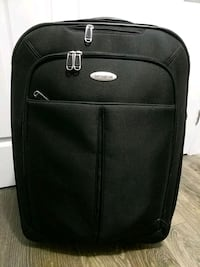 Large Samsonite Luggage Mississauga, L5M 5M9