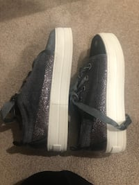 OMG sneakers from Humana 8.0 Springfield, 22152