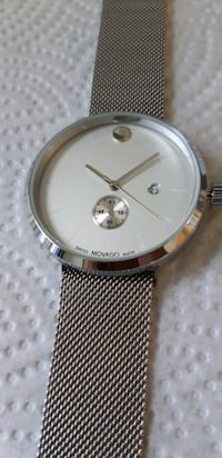 Movado Watch  Port Colborne