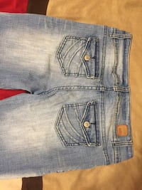H2j Production jeans. size 28 Waterloo, 50703