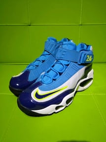 USED Nike Air Griffey Max 1
