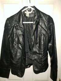 IMPORTED WOMAN LEATHER JACKET Los Angeles, 91306