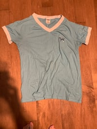 Pink T-shirt size medium