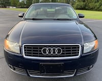 2004 - Audi - A4 - Chesapeake