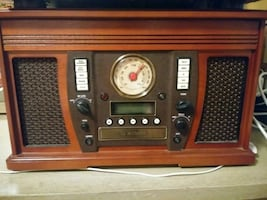 Cool vintage stereo