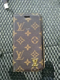 Louis Vuitton cell phone case Bellevue