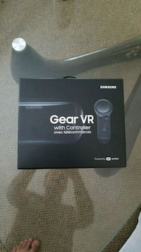 Samsung Gear VR (2017 edition) Burnaby, V5G 2P6