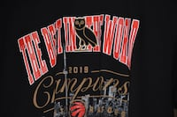 RAPTORS OVO BEST IN THE WORLD T-SHIRT Mississauga, L5B 2C9