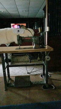 black and gray sewing machine Suitland-Silver Hill, 20746