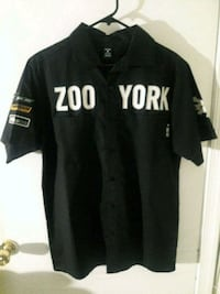 Zoo York Shirt Rare Item  Fairfax, 22031
