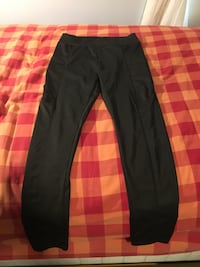 black and red sweat pants Barre, 05641