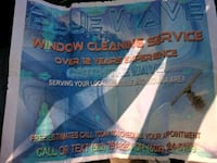 Window cleaning Louisville