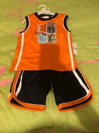 Brand new 2pc boys size 4T Gwynn Oak, 21207