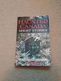 Haunted canada ghost stories Winnipeg, R2J 2S8