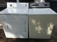 Washer and Dryer... can deliver small fee Pensacola, 32514