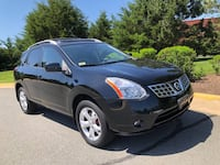 Nissan - Rogue - 2008 Sterling