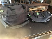 Motorcycle saddle bags Coquitlam, V3C 3S1