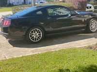 2012 Ford Mustang New Orleans