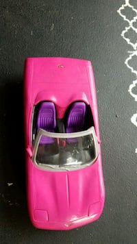 pink and black car seat carrier St. Catharines, L2M 7Y9