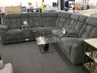 Sectional Houston, 77092
