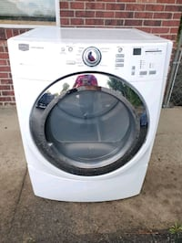 maytag electric dryer good working conditions  Golden, 80401