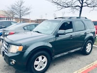 Ford - Escape - 2009 Brampton, L6V 4P7