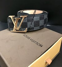Louis Vuitton Belt Toronto, M9R 3Z1