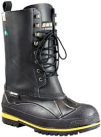 Baffin Technology barrow- 100GEL STP Boots (2) Toronto, M3M 1W6