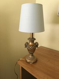 Table lamp Rochester Hills, 48307