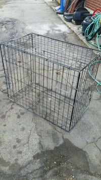 Dog cat bunny animal cage carrier Cambridge