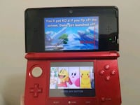 Nintendo 3ds with lots of games  Edmonton, T5A