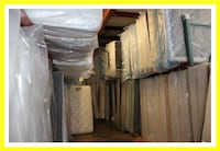 Orthopedic Firm King Mattress and Boxes Baltimore