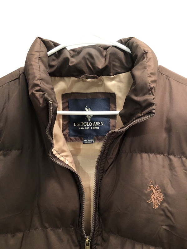 US  Polo Assn. Vest/Jacket