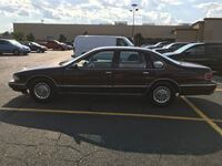 1995 Chevrolet Caprice CLASSIC Portsmouth